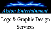 Logo and Graphic Design
